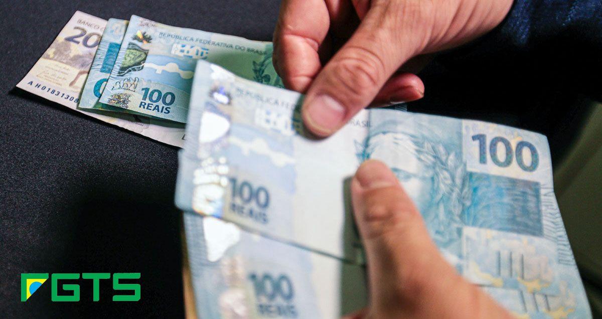 SAIU: Saques do FGTS até R$2.900 em NOVEMBRO