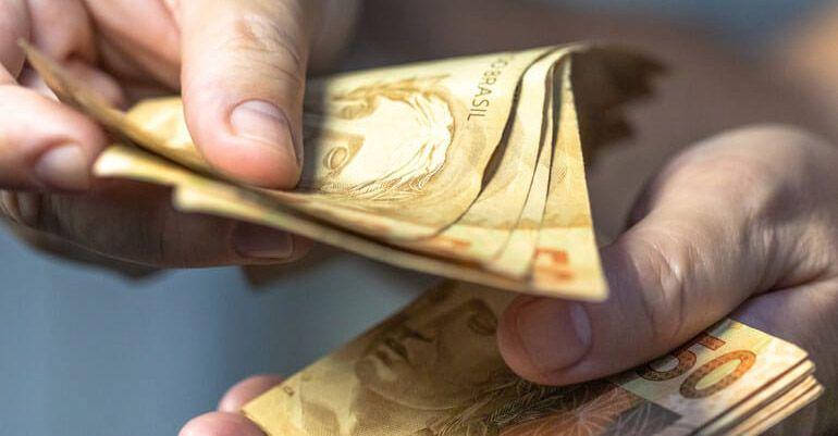 Saque EMERGENCIAL por Cartão de Crédito