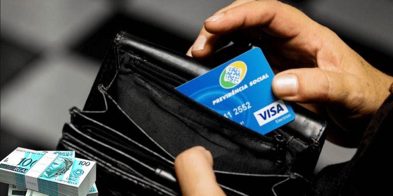 ÚLTIMOS DIAS para SOLICITAR a ANTECIPAÇÃO de Benefício do INSS de até R$ 1.045