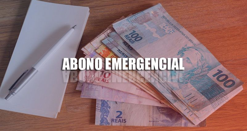 ABONO EMERGENCIAL do INSS de até R$1.045