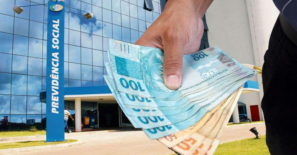 ANUNCIADO! CALENDÁRIO de PAGAMENTO de até R$ 1.045 do INSS em DEZEMBRO