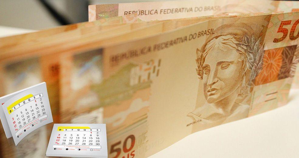 ANUNCIADO o CALENDÁRIO do NOVO BENEFÍCIO de R$ 300,00