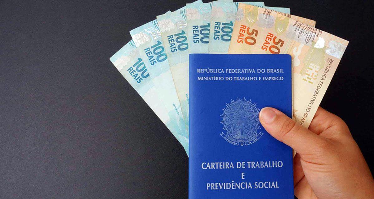 Auxílio de R$ 261,25 até R$ 1.813,03 segue sendo PAGO até o FINAL de 2020