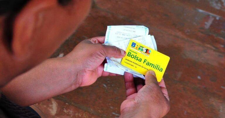 BOLSA FAMÍLIA pode PASSAR de R$ 130,00 para R$ 400,00 MENSAL