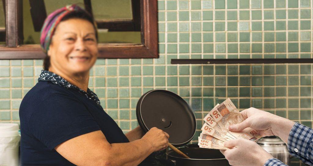 BPC-Loas 2021: Dona de casa pode SOLICITAR o BENEFÍCIO do INSS?