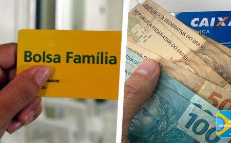 Beneficiários do BOLSA FAMÍLIA vão RECEBER o Auxílio + BENEFÍCIO de R$ 300,00 em DEZEMBRO: TOTAL de até R$ 900,00 já está com CALENDÁRIO DEFINIDO! SAQUE ÚNICO pode ser CONSULTADO