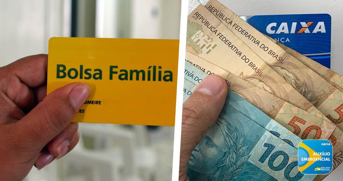 Beneficiários do BOLSA FAMÍLIA vão RECEBER o Auxílio + BENEFÍCIO de R$ 300,00 em DEZEMBRO