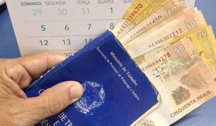 CONFIRMADO! Pagamento do NOVO ABONO SALARIAL de R$ 1.087,85