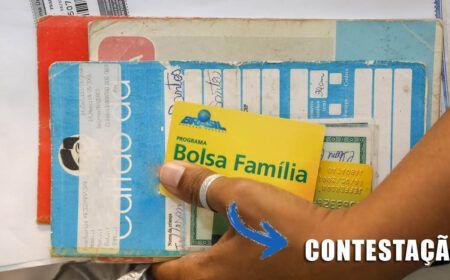CONTESTAÇÃO para BENEFICIÁRIOS do BOLSA FAMÍLIA: DATA LIMITE para CONTESTAR! Veja como FAZER…