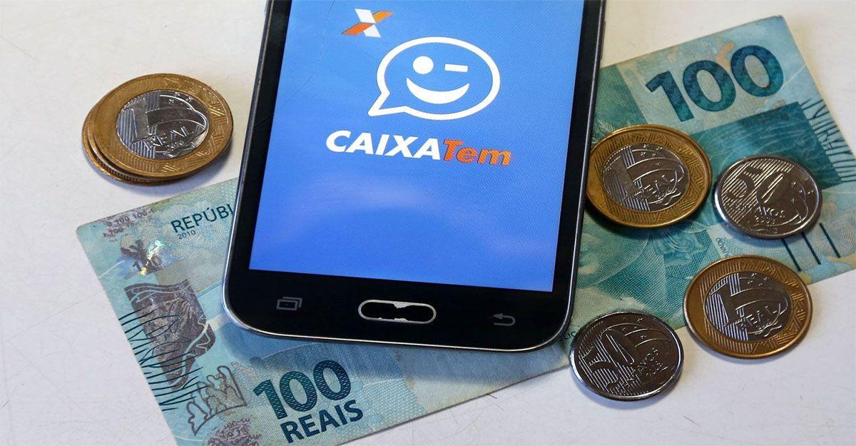 Caixa Tem PAGA 4 NOVOS CICLOS do Auxílio de R$300 e R$600