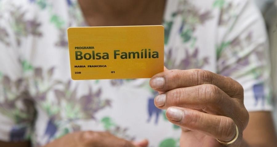 Calendário BOLSA FAMÍLIA 2021