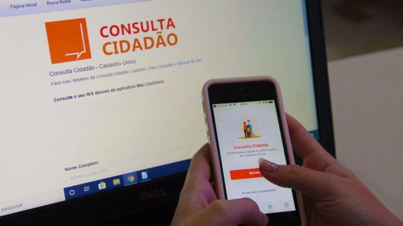 Como CONSULTAR o NIS pela INTERNET para RECEBER BENEFÍCIOS em 2020/2021