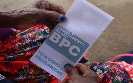 Como REGULARIZAR o BPC-LOAS e NÃO PERDER o BENEFÍCIO em 2021: PASSO a PASSO e mais INFORMAÇÕES!
