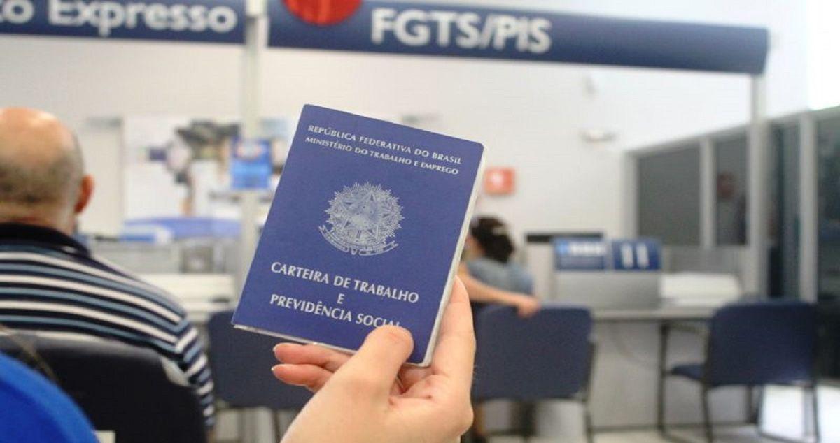 LIBERADO NOVO LOTE de até R$ 2.090 do FGTS e PIS/PASEP em DEZEMBRO
