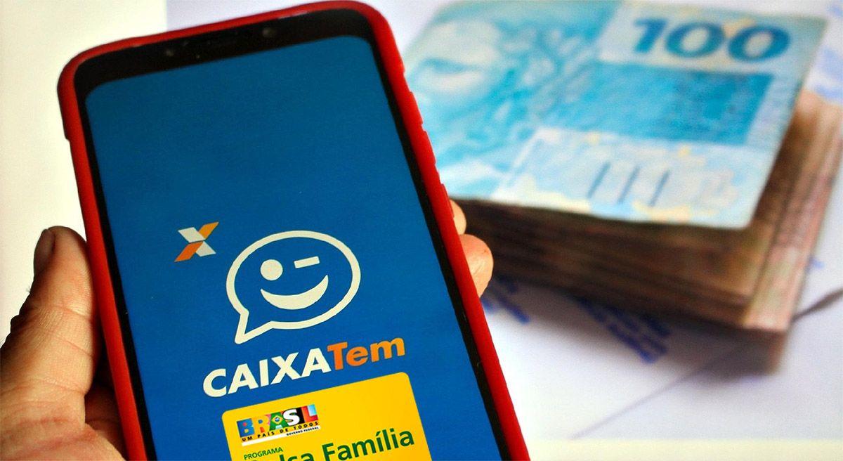 Novo ABONO Extra de R$ 200,00 será PAGO pelo Caixa Tem via Bolsa Família?