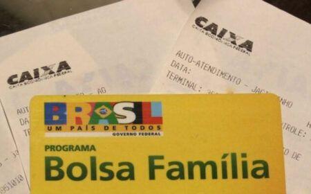 PAGAMENTOS do BOLSA FAMÍLIA a PARTIR do DIA 10/12: 9ª PARCELA com VALOR EXTRA em DEZEMBRO! DATAS e NOVIDADE no PAGAMENTO