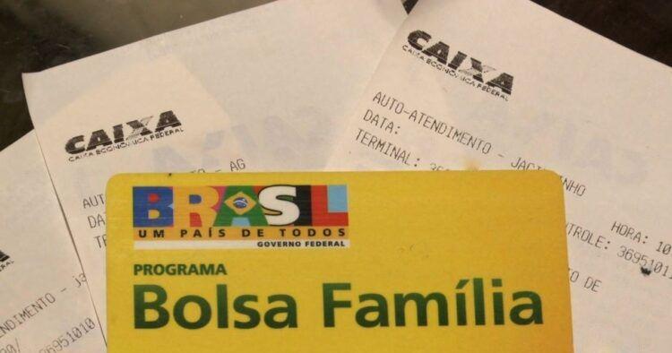 PAGAMENTOS do BOLSA FAMÍLIA a PARTIR do DIA 10/12