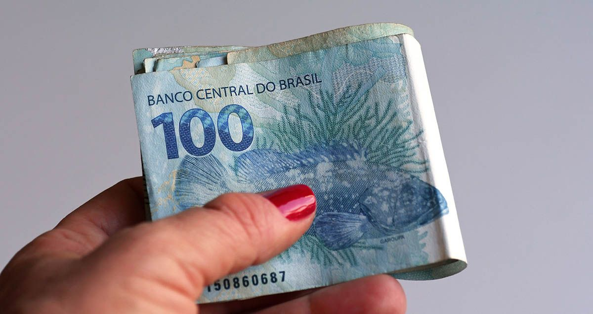 Renda Básica EMERGENCIAL de R$ 100,00