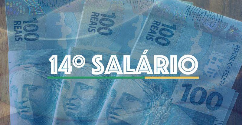 SEMANA do 14º SALÁRIO do INSS