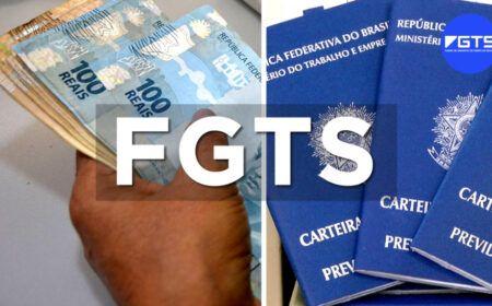 Saque FGTS 2021: Consulta, Calendário e Valores…