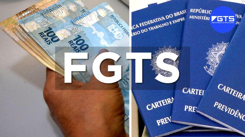 Saque FGTS 2021