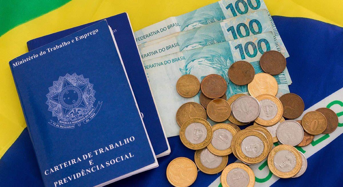 Vai RECEBER o ABONO SALARIAL 2020/2021 de até R$ 1.045 em DEZEMBRO