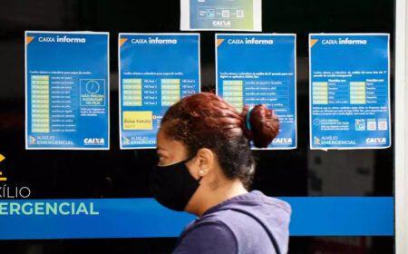 3 PAGAMENTOS do Auxílio Emergencial nos PRÓXIMOS DIAS: PRORROGAÇÃO do PAGAMENTO DE R$ 300,00 e NOVIDADES no BOLSA FAMÍLIA!
