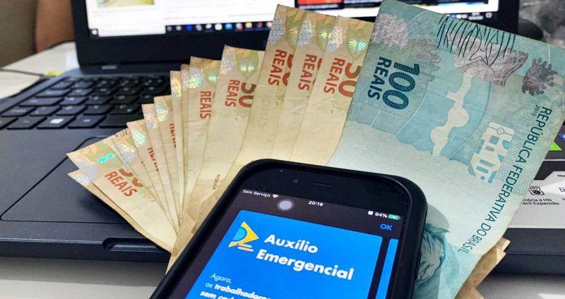 8 LOTES do Auxílio de R$ 300,00 são LIBERADOS para 2021