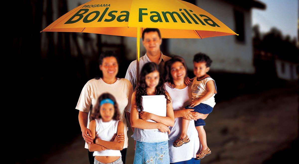 ANUNCIADO! Novas famílias poderão se INSCREVER no BOLSA FAMÍLIA em 2021
