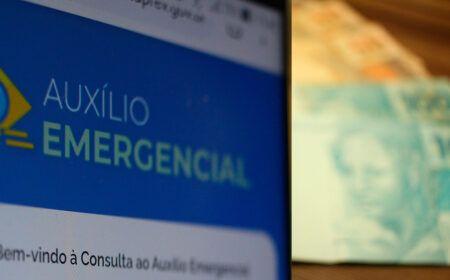 Auxílio Emergencial com NOVO VALOR em 2021: PRORROGAÇÃO com 3 PARCELAS traz NOVIDADE…
