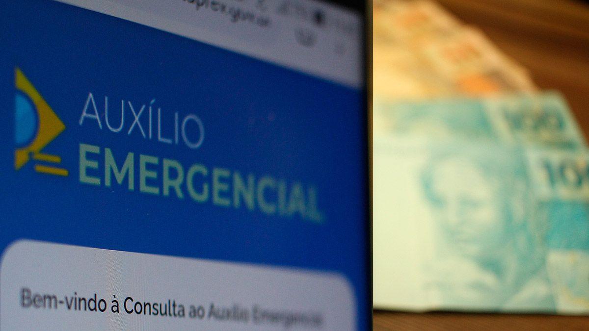 Auxílio Emergencial com NOVO VALOR em 2021