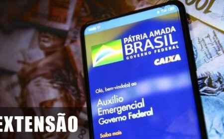 MAIS 6 MESES! Auxílio Emergencial de R$ 600,00 até o FINAL de JUNHO 2021: Veja também o CALENDÁRIO de JANEIRO com TODAS as DATAS