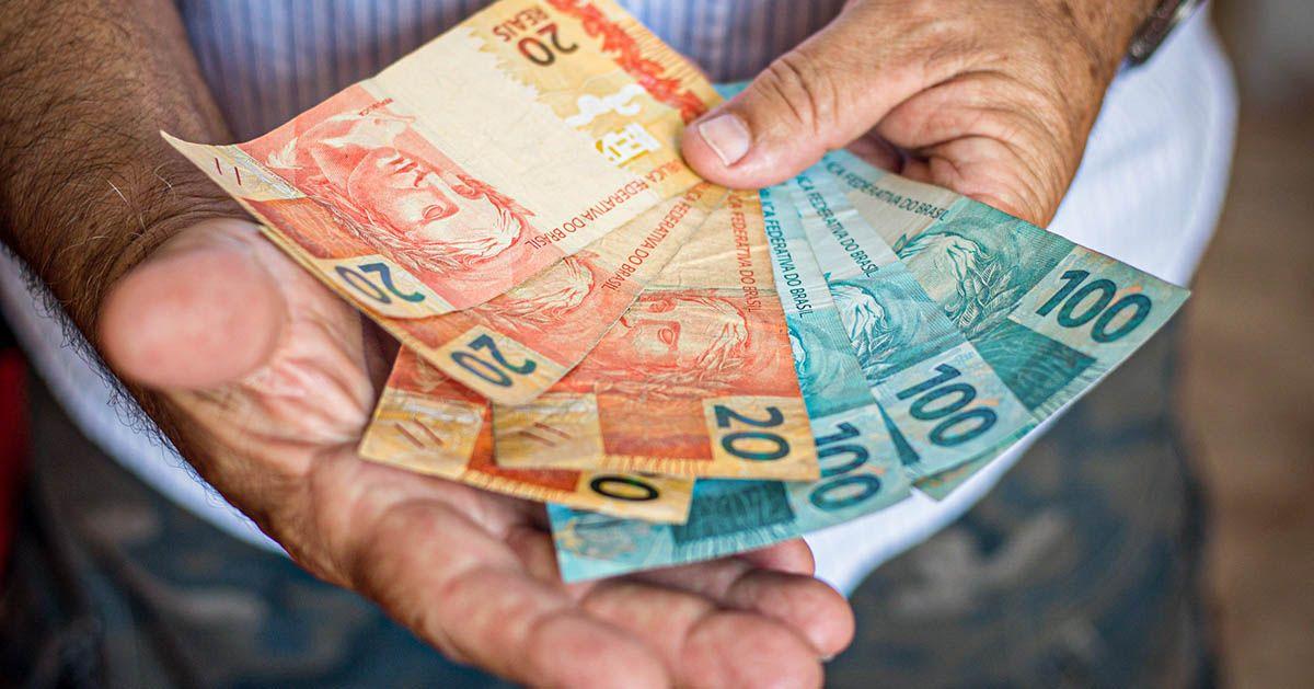 Auxílio de R$ 270,00 será PAGO até MARÇO de 2021