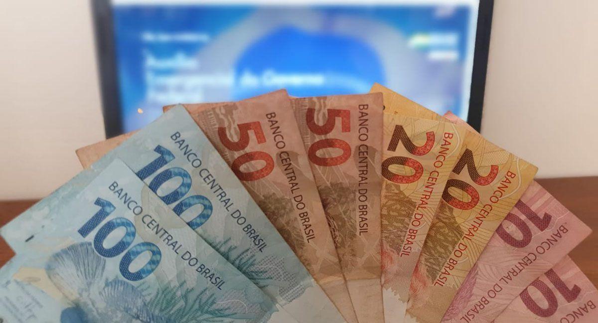 Auxílio de R$300 e R$600 VOLTA na PRÓXIMA SEMANA de JANEIRO de 2021