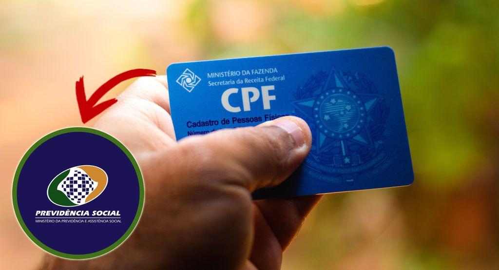 BENEFÍCIOS do INSS podem ser CONSULTADOS através do CPF em 2021