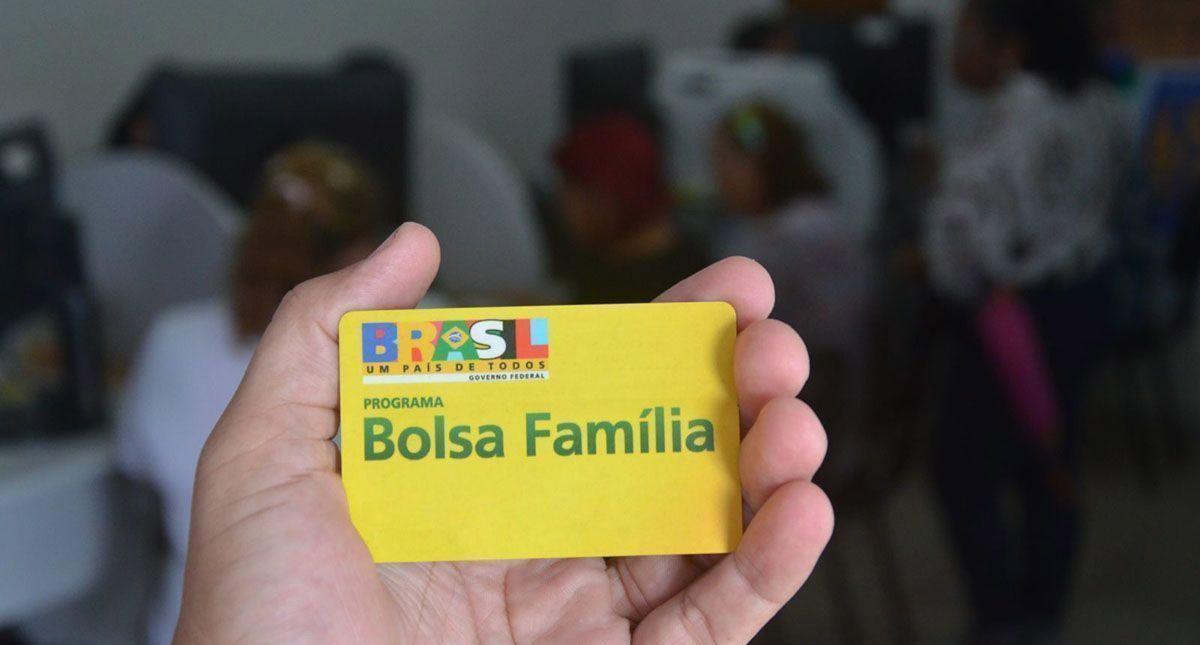 BOLSA FAMÍLIA 2021 com MUDANÇAS a PARTIR de JANEIRO