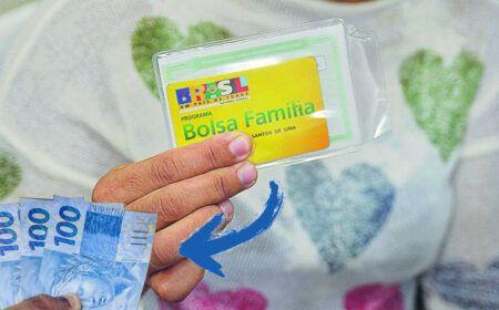 BOLSA FAMÍLIA em FEVEREIRO com NOVO VALOR de R$300: CALENDÁRIO do BENEFÍCIO já está com DATAS CONFIRMADAS!