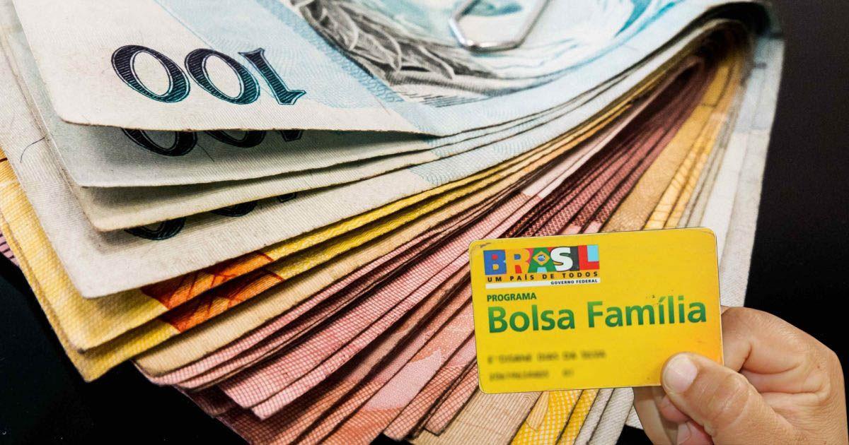Beneficiários do BOLSA FAMÍLIA poderão RECEBER de R$ 4 a R$ 15 mil em 2021