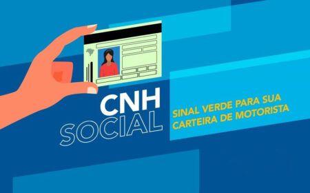 CNH SOCIAL em 2021 NOVAS REGRAS: Saiba como SOLICITAR CNH GRATUITA e os ESTADOS que OFERECEM!