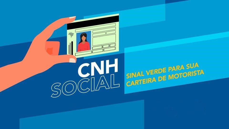 CNH SOCIAL em 2021 NOVAS REGRAS