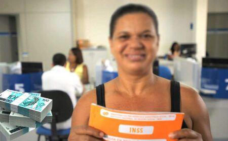 Donas de CASA RECEBEM Benefício do INSS com VALOR de até R$ 1.100: Conheça os critérios para RECEBER e o Guia de COMO SOLICITAR!