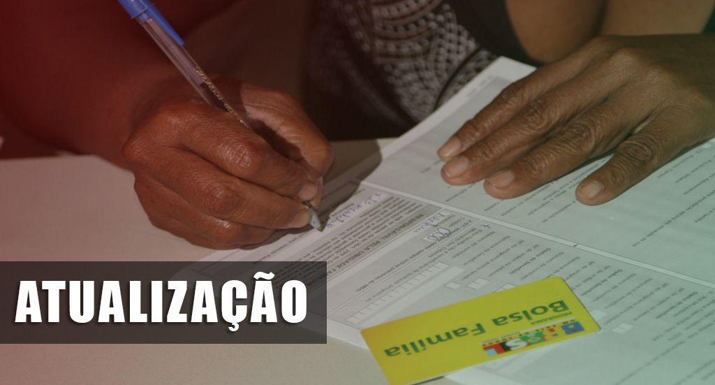 Está TERMINANDO o PRAZO para ATUALIZAR o BOLSA FAMÍLIA 2021