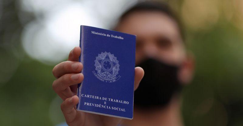 JANEIRO tem NOVO VALOR e NOVIDADES da TABELA do SEGURO DESEMPREGO 2021