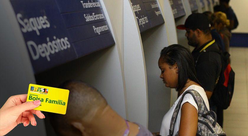 LIBERADO HOJE! Novo PAGAMENTO do Bolsa Família de até R$372