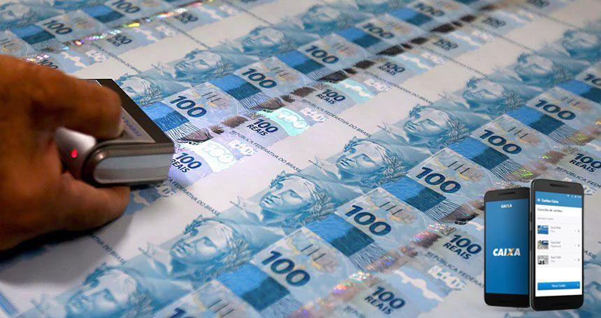 Novo PROGRAMA da Caixa LIBERA de R$ 500,00 a R$ 2 MIL