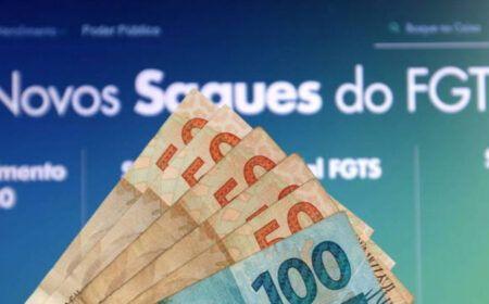Novo SAQUE do FGTS em 2021 LIBERA mais de R$2 MIL: Trabalhador pode RECEBER de FORMA DIGITAL por APLICATIVO! Veja como…