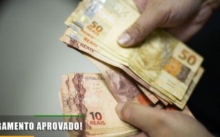 PAGAMENTO APROVADO! Renda de R$ 100,00 e R$ 200,00 para os NIS de 0 a 9: Confira como RECEBER através da SOLICITAÇÃO pelo CANAL