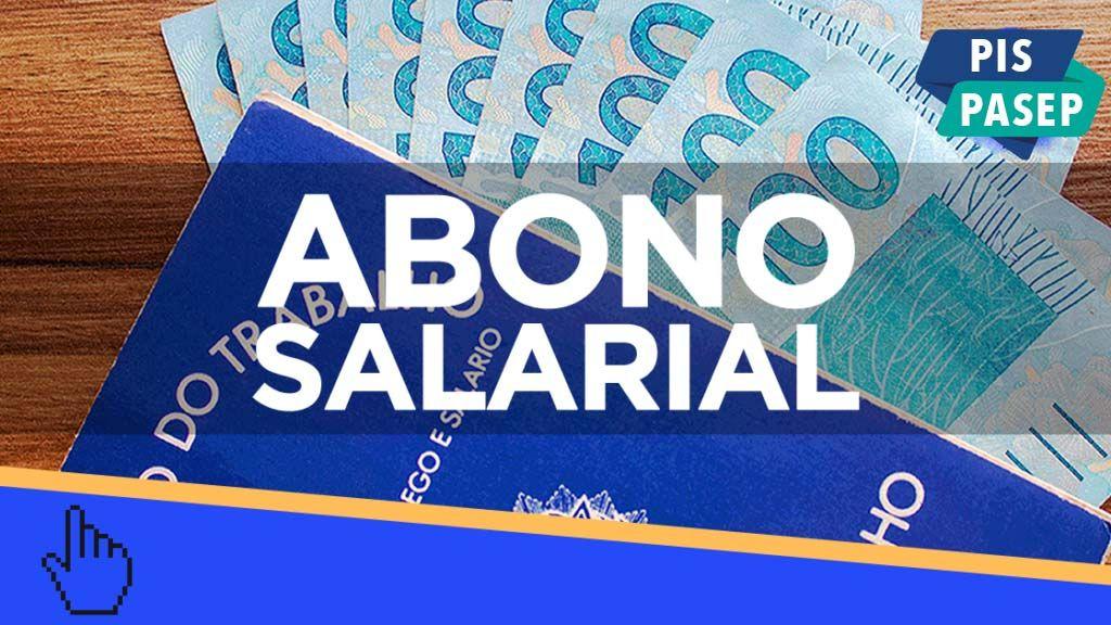 PAGAMENTO Abono SALARIAL PIS/PASEP em FEVEREIRO 2021