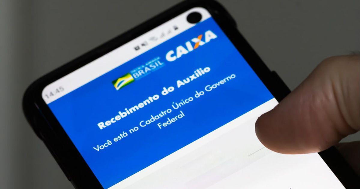 PAGAMENTO do Auxílio Emergencial a partir do DIA 04 de JANEIRO de 2021