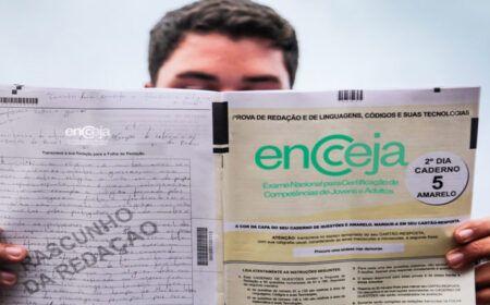 Provas do ENCCEJA 2020 estão com INSCRIÇÕES ABERTAS: Veja como se INSCREVER, CONSULTAR os LOCAIS de PROVA e ESTUDAR para o Exame!
